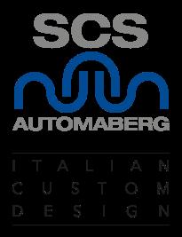 SCS Automaberg S.r.l.