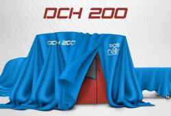 OPEN WEEK - DISCOVER THE DCH 200