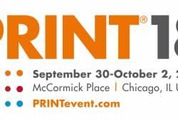 TRIM&PERF al PRINT18 a Chicago dal 30 Settembre al 2 Ottobre